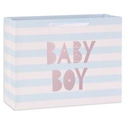 Baby Boy Gift Bag - Spritz™
