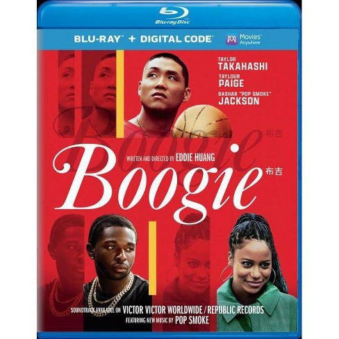 Boogie (Blu-ray)(2021) - image 1 of 1