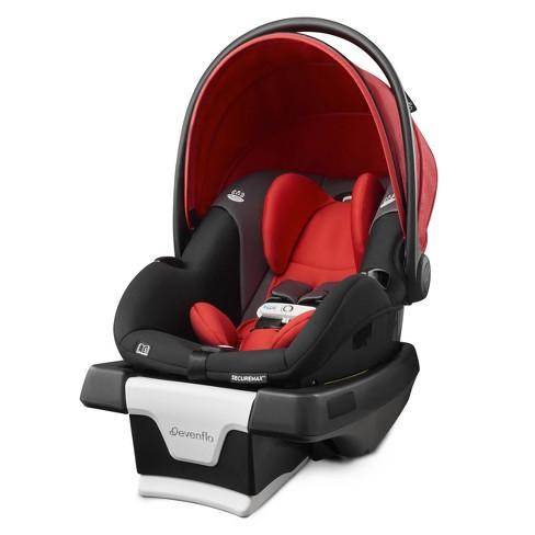 Evenflo Gold SecureMax Smart Infant Car Seat with SafeZone Load Leg - image 1 of 4