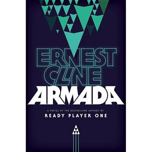 armada by ernest cline hardcover target armada by ernest cline hardcover