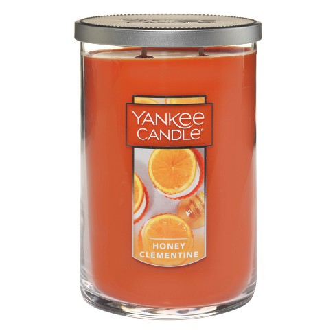 Yankee Candle® Honey Clementine Candles - image 1 of 4