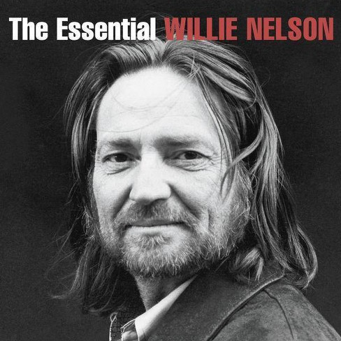Willie Nelson - Essential Willie Nelson (CD) - image 1 of 1