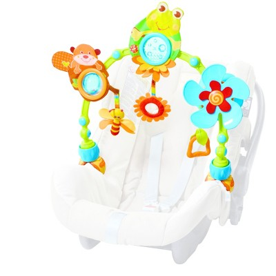 Tiny Love Stroller Toy Arch My Nature Pals