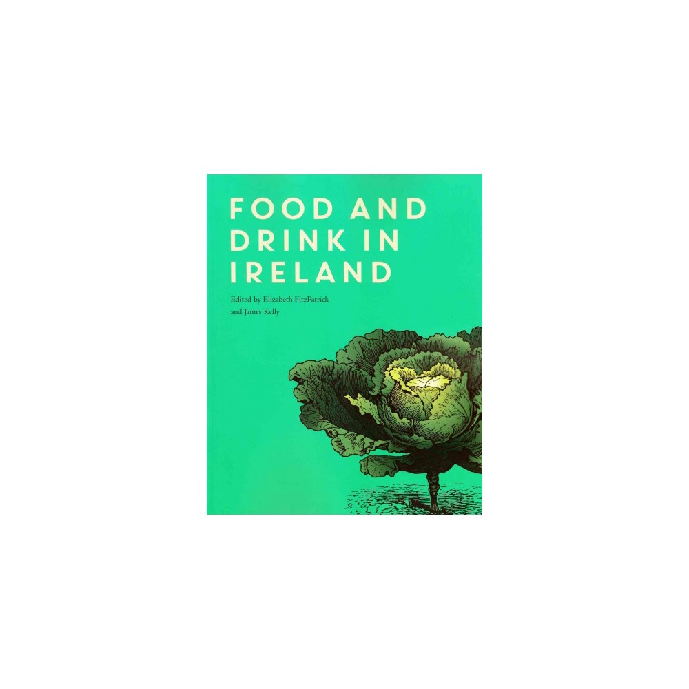Food and Drink in Ireland (Paperback) Food and Drink in Ireland (Paperback)