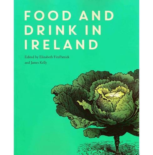 Food and Drink in Ireland (Paperback) - image 1 of 1