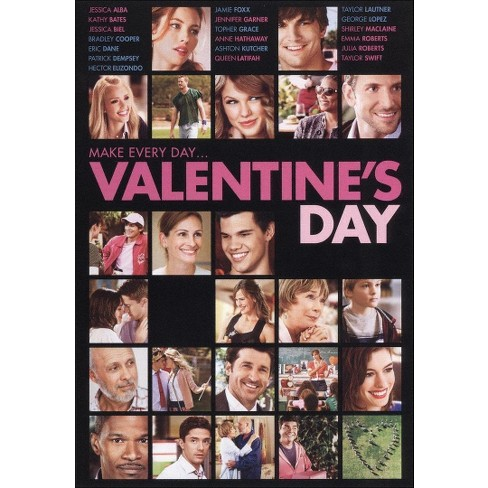 Valentine's Day (dvd_video) - image 1 of 1