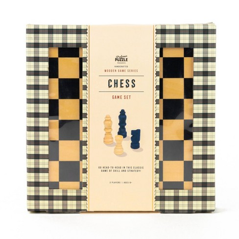 Chess Board Game - image 1 of 4