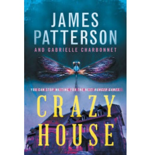 Crazy House (Paperback) (James Patterson) - image 1 of 1