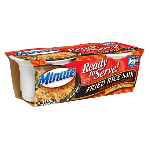 Minute® Mix Microwaveable Rice Bowl - 8.8oz - image 1 of 1
