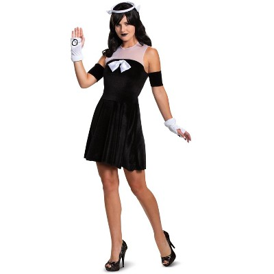 Bendy and the Ink Machine Alice Angel Classic Adult Costume