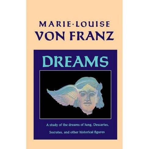 Dreams - (C. G. Jung Foundation Books) by  Marie-Louise Von Franz (Paperback) - image 1 of 1
