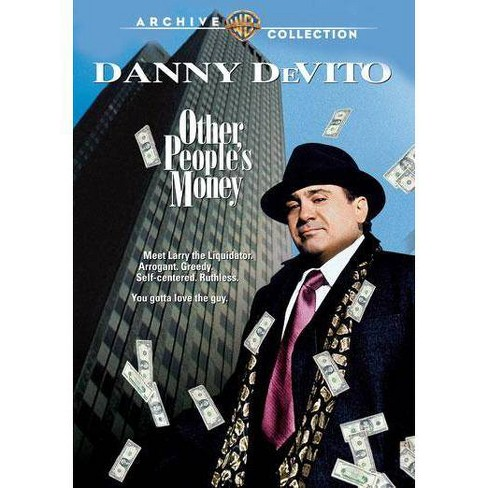Other People's Money (DVD) - image 1 of 1