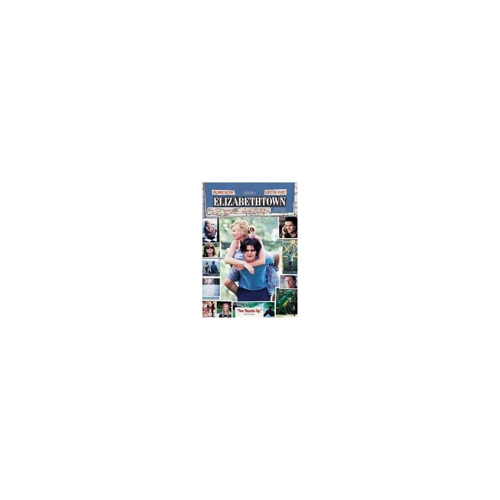 Elizabethtown (Dvd), Movies