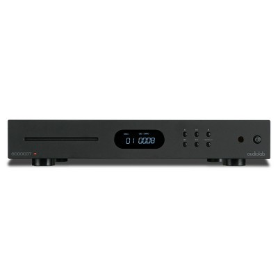 Audiolab 6000CDT Dedicated CD Transport with Remote