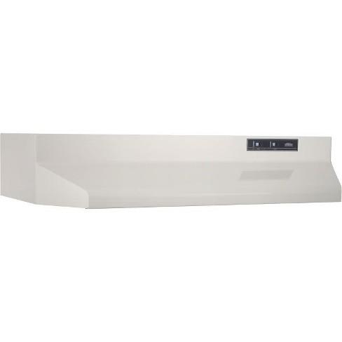 """Broan 4030 160 CFM 30"""" Wide Under Cabinet Range Hood - image 1 of 1"""