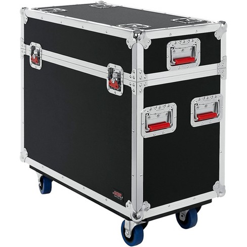 Gator GTOURMH250 Flight Case for Two 250-Style Moving Head Lights - image 1 of 4