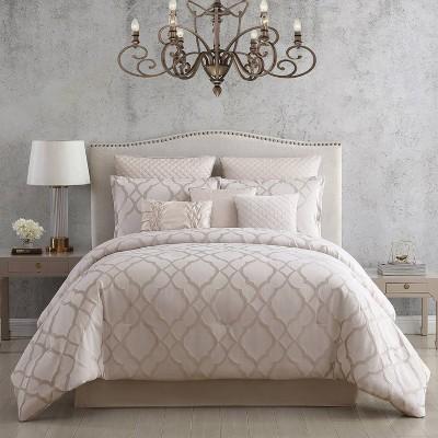 Tinley Comforter Set - Riverbrook Home