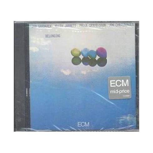 Keith Jarrett - Belonging (CD) - image 1 of 1