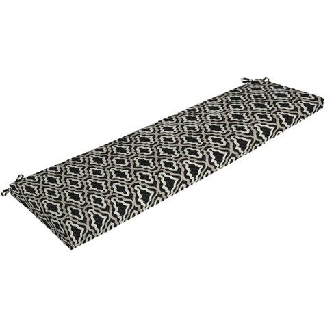 DriWeave Amalfi Trellis Outdoor Bench Cushion - Arden - image 1 of 2