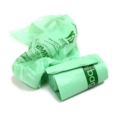 Natural Home 30pk Compost Trash Bags