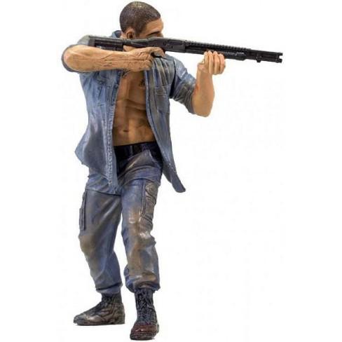 Mcfarlane Toys The Walking Dead Amc Tv Series 2 Shane Walsh Action Figure