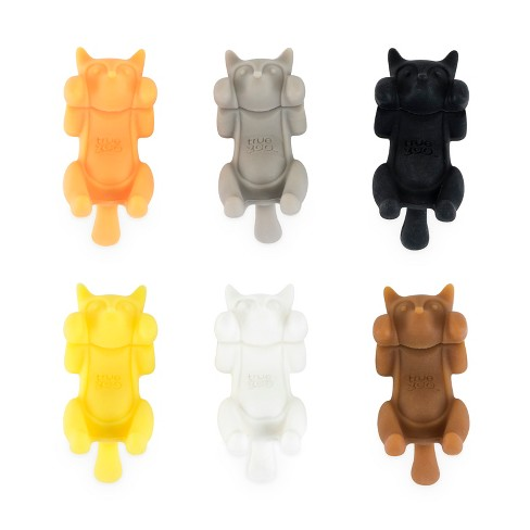 true Paws Off - Glass Markers - 6pk