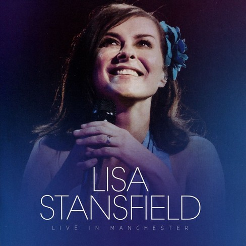 Lisa stansfield - Live in manchester:Lisa stansfield (CD) - image 1 of 1