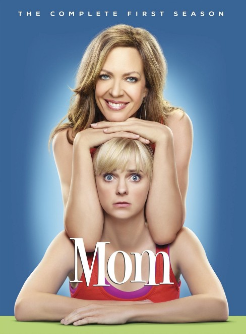 Mom: The Complete First Season (3 Discs) (dvd_video) - image 1 of 1