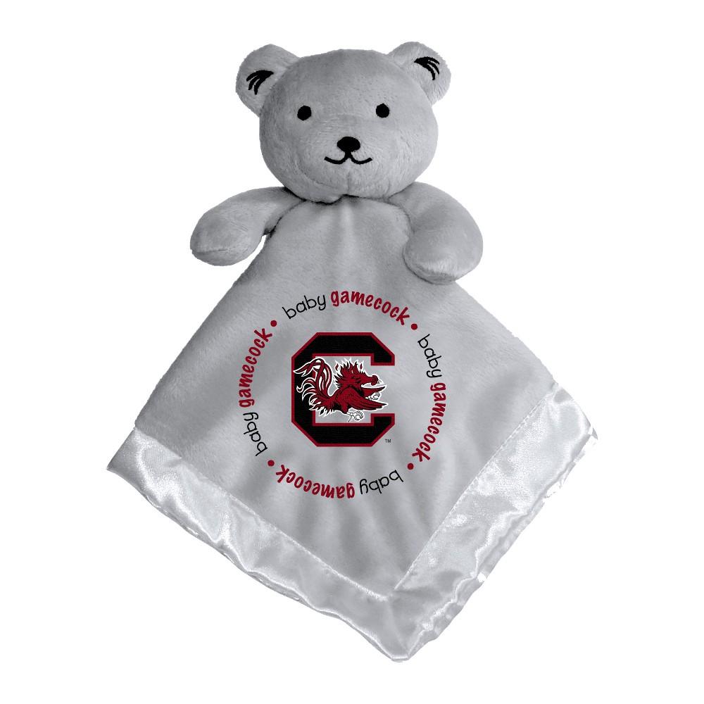South Carolina Gamecocks Baby Fanatic Gray Security Bear