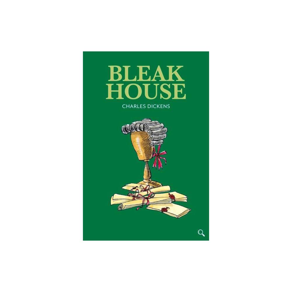 Bleak House Baker Street Readers By Charles Dickens Hardcover