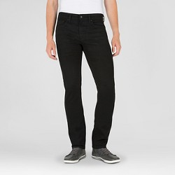 DENIZEN® from Levi's® Men's 216 Skinny Fit Jeans - Onyx 34x30