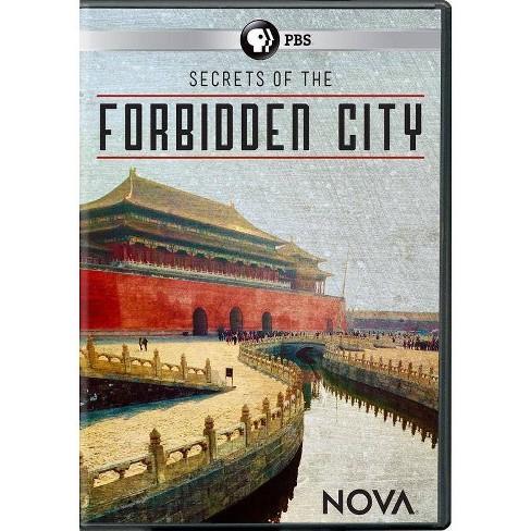 Nova: Secrets of the Forbidden City (DVD) - image 1 of 1