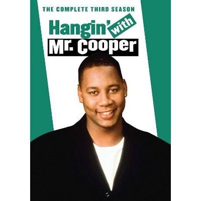Hangin' with Mr. Cooper: Season Three (DVD)(2020)