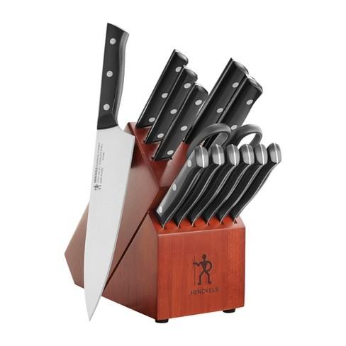 Henckels International Everedge Dynamic 14-pc Knife Block Set - image 1 of 1