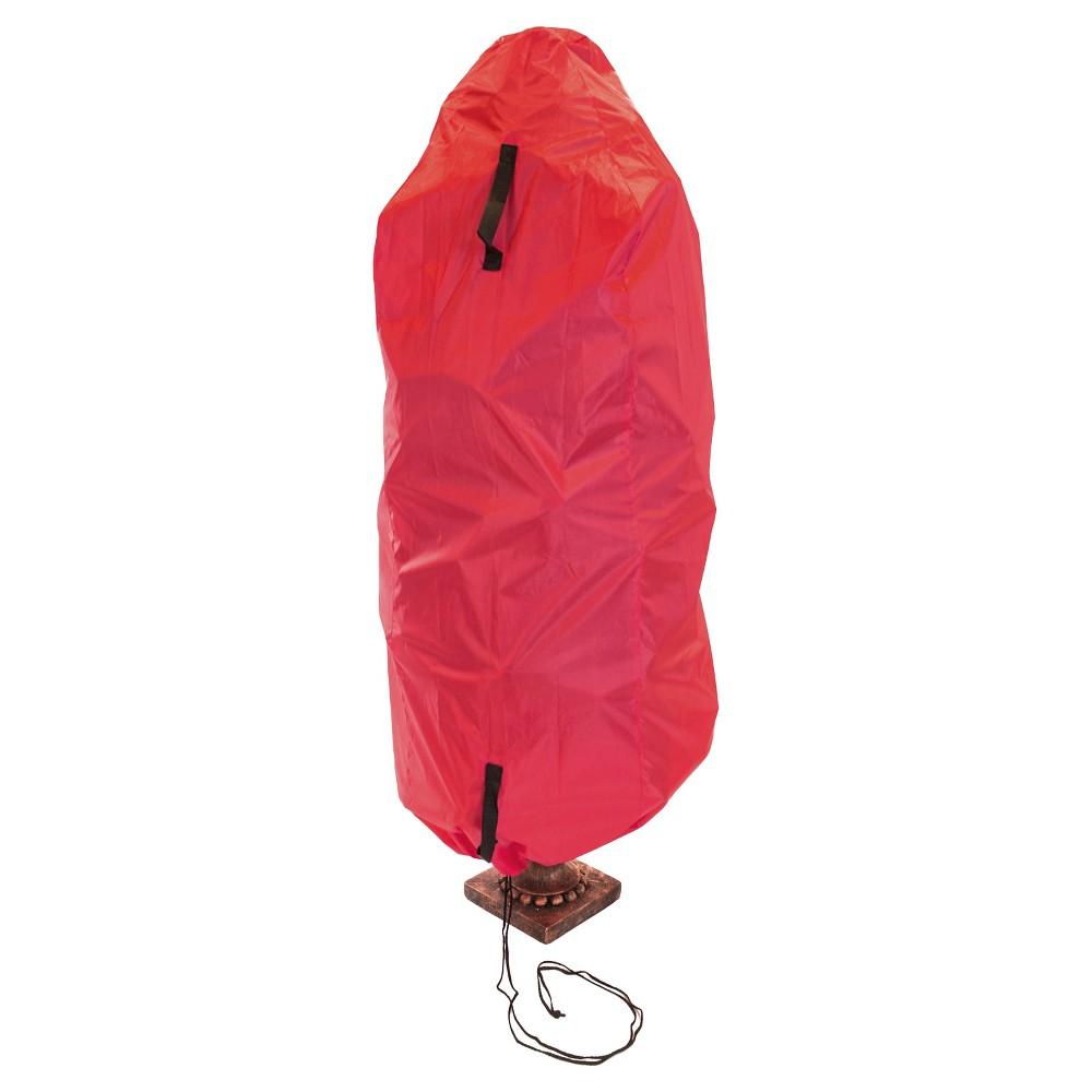 """Santa's Bags Topiary Tree Storage Bag - Red (48"""")"""