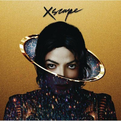 Xscape (w/DVD) (Deluxe) (CD)
