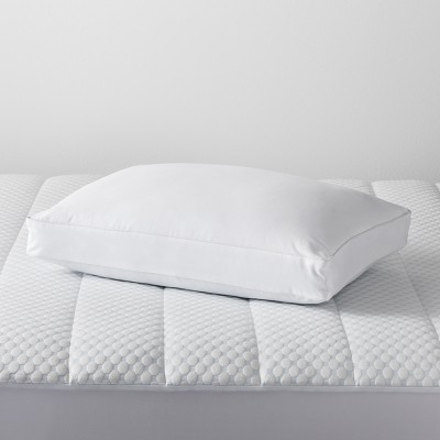 Overfilled Pillow (Standard/Queen)White - Made By Design™