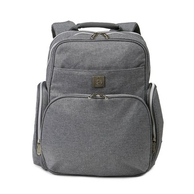 Ergobaby Heather Back Pack - Gray