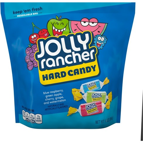 JOLLY RANCHER Fruit Hard Candies - 14oz - image 1 of 8