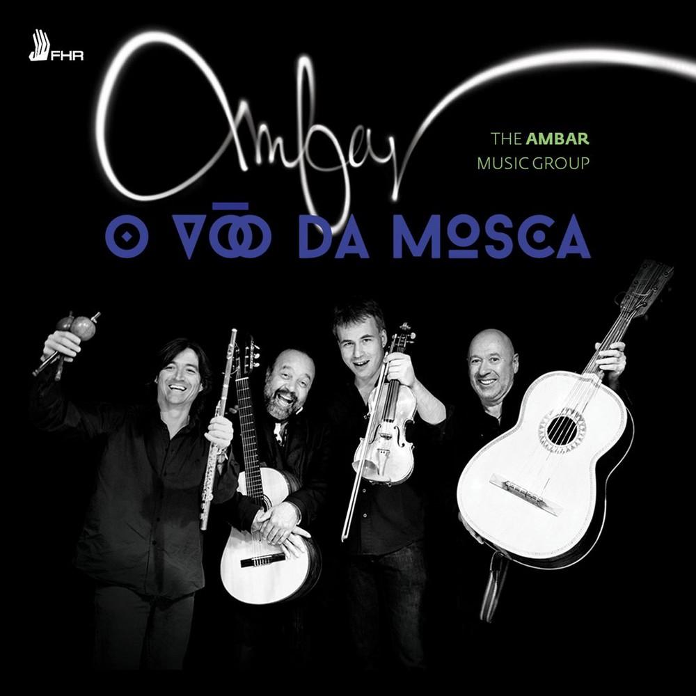 Ambar Music Group - O Voo Da Mosca (CD)