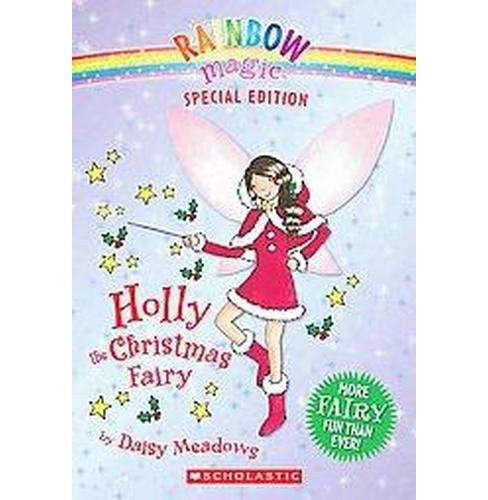 Holly the Christmas Fairy (Special) (Paperback) - image 1 of 1