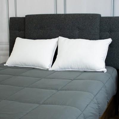 ELuxury Adjustable Shredded Memory Foam Pillow : Target