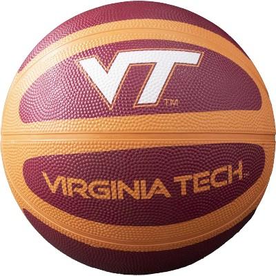 NCAA Virginia Tech Hokies Official Basketball