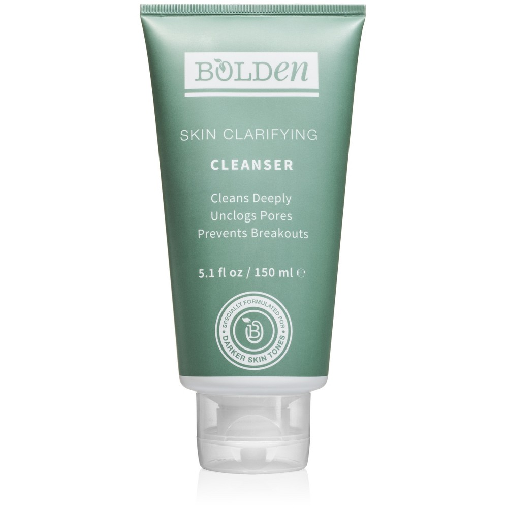 Image of Bolden Facial Cleansers - 5.1 fl oz