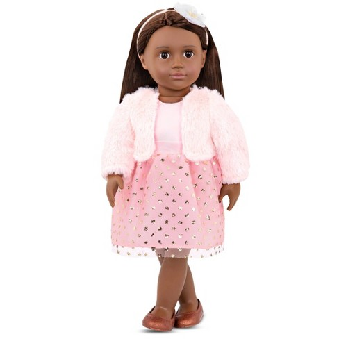 Our Generation Regular Doll - Riya - image 1 of 3