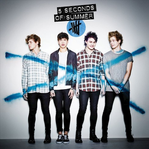 5 Seconds Of Summer - image 1 of 1