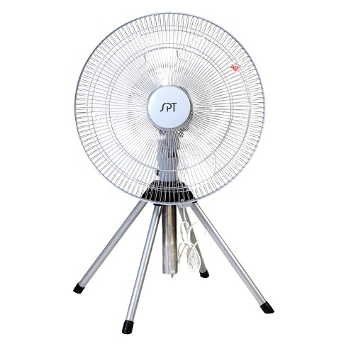 Heavy Duty Fan >> 10958219 Sunpentown 18 Industrialgrade Heavyduty Fan Oscillating