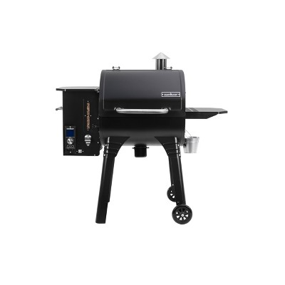Camp Chef SmokePro SG 24 WIFI Pellet Grill - Black