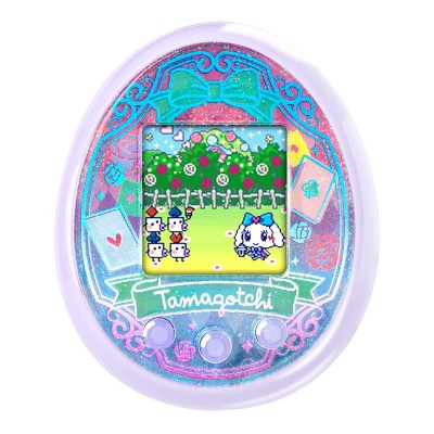 Tamagotchi Wonder Garden – Lavender
