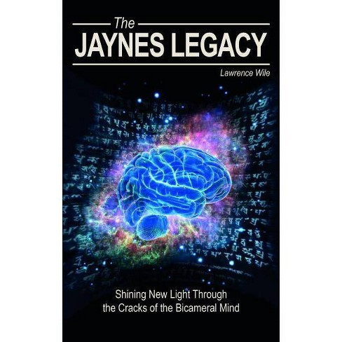The Jaynes Legacy - by  Lawrence Wile (Paperback) - image 1 of 1